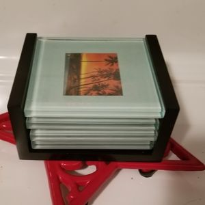 Other - Glass Coasters for Pictures
